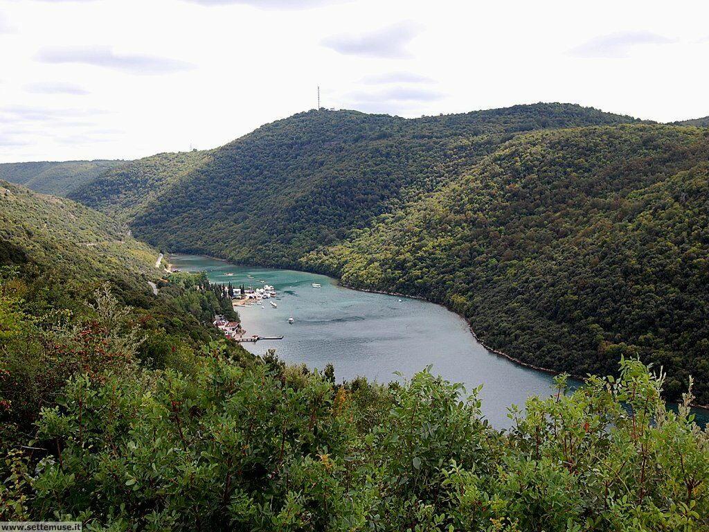 foto Croazia Limfjord