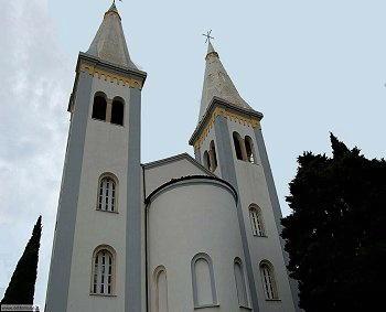 Medulin - Chiesa