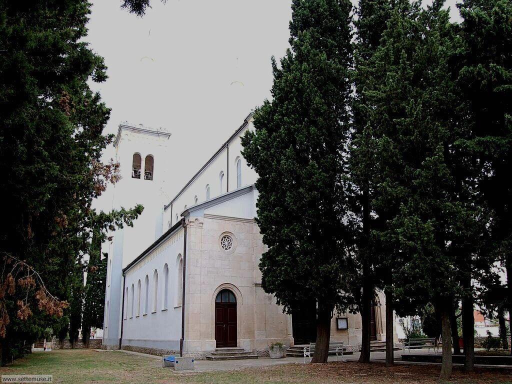 centro storico di Medulin