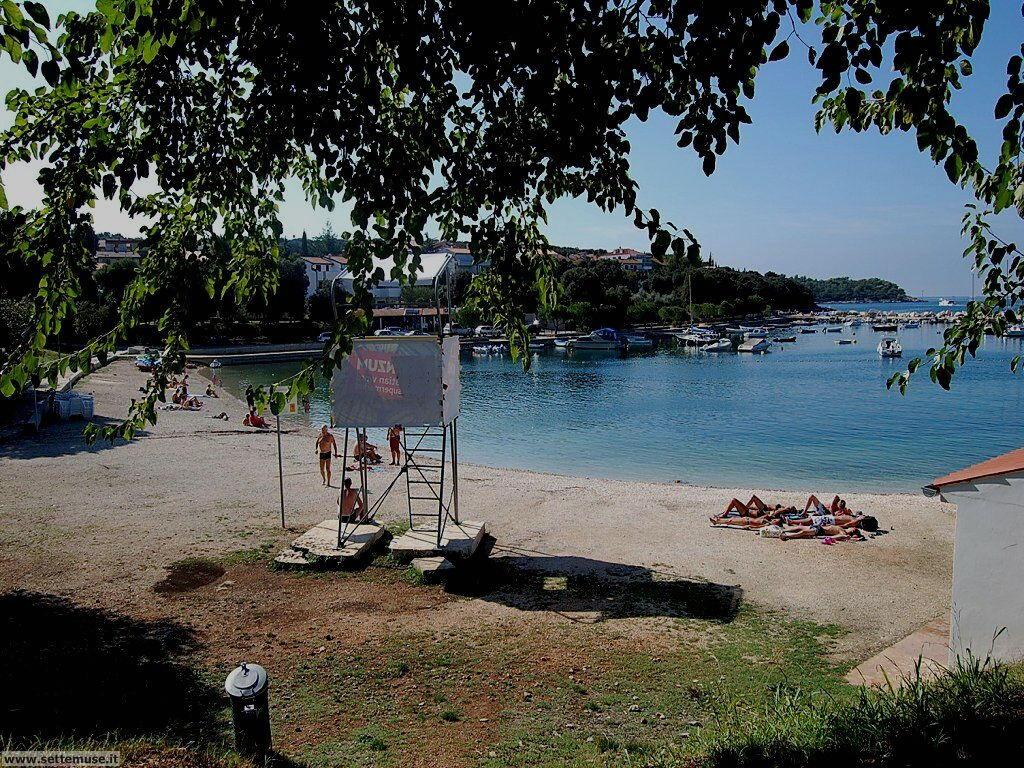 foto Croazia Pjescana Uvala