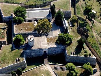 Pula - Fortezza Veneta