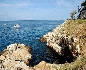 ovigno - La costa
