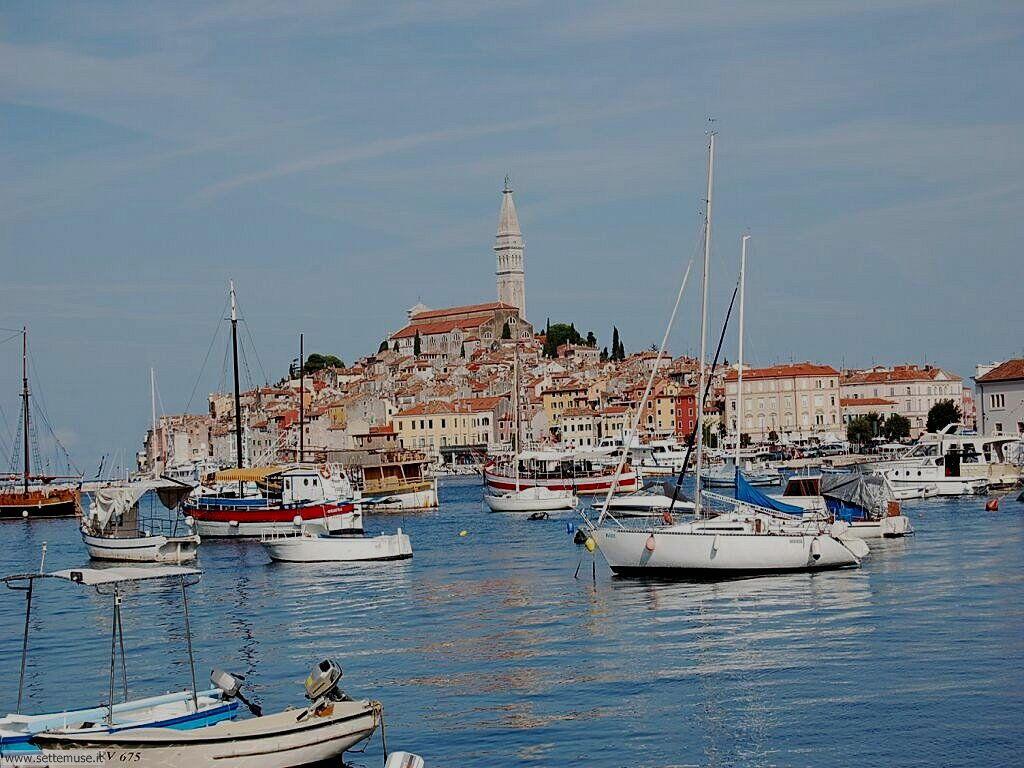 foto croazia Rovinj 6