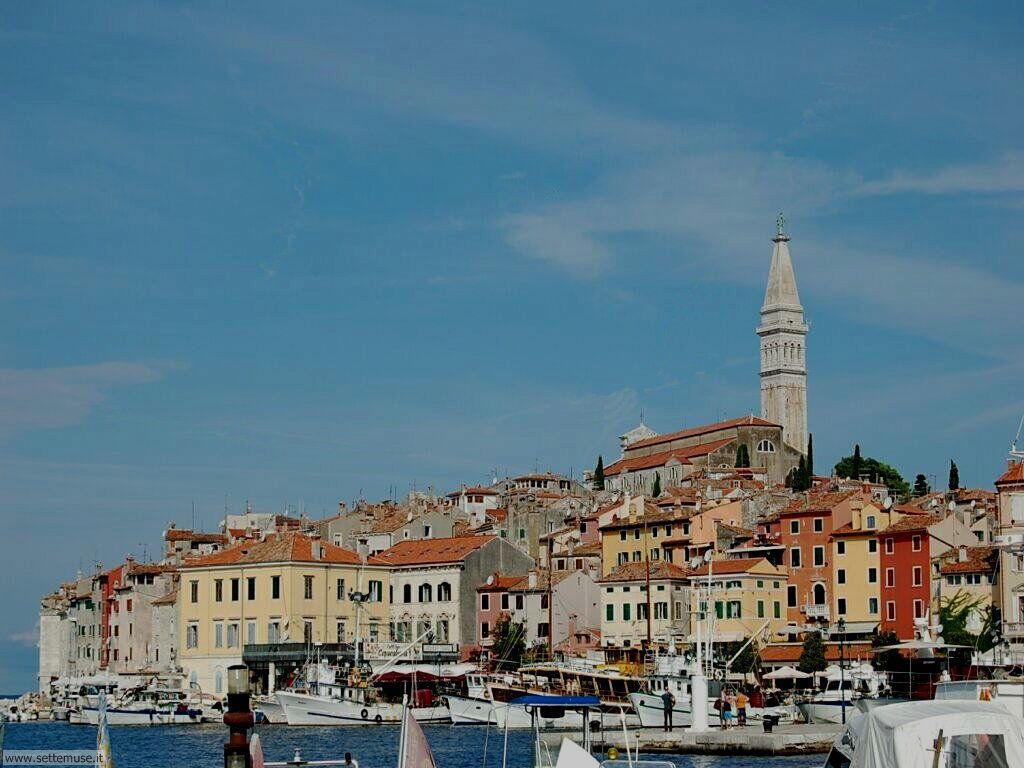 foto croazia Rovinj 8
