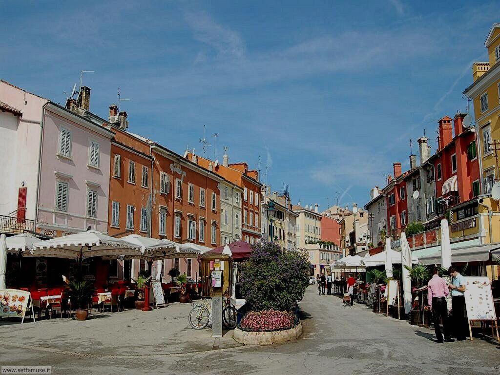 foto croazia Rovinj 9
