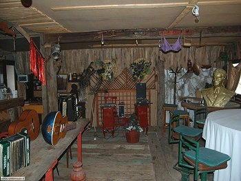 Sissano - Pony Ranch Bodo