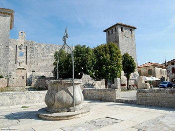 Sanvincenti (Sveti Vincenat) - La Cisterna