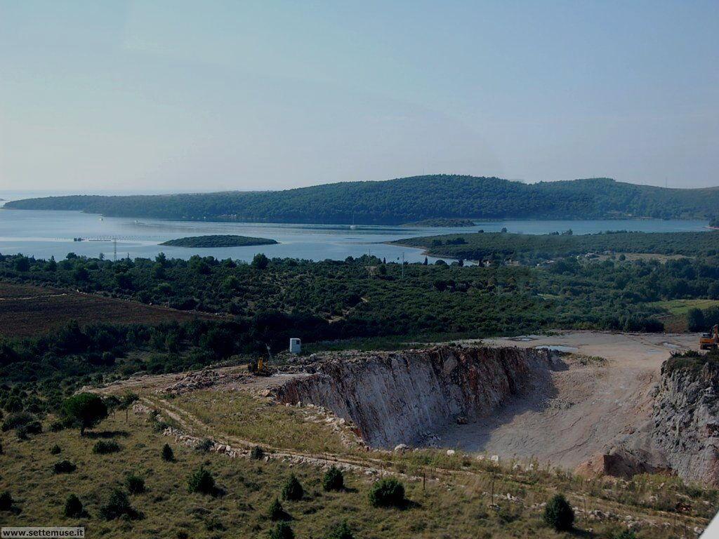 foto croazia vista aerea 12