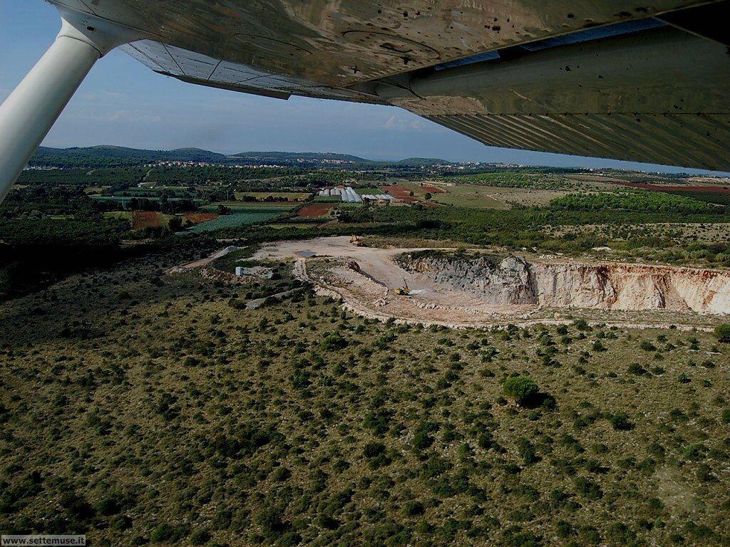 foto croazia vista aerea 13