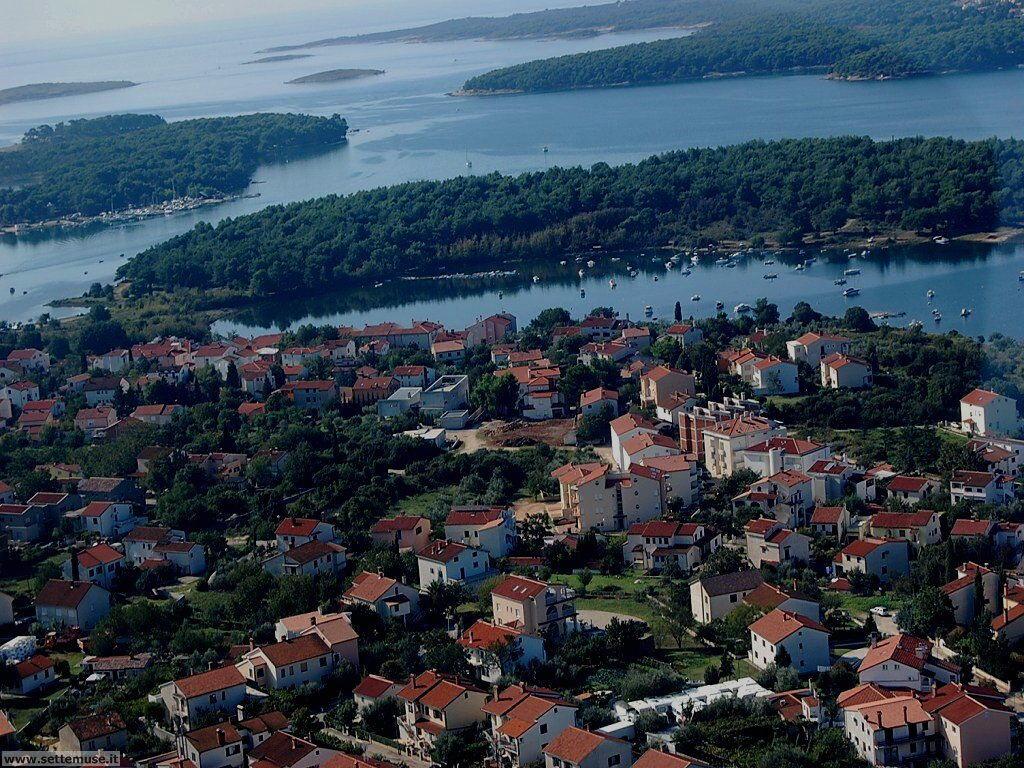 foto croazia vista aerea 15