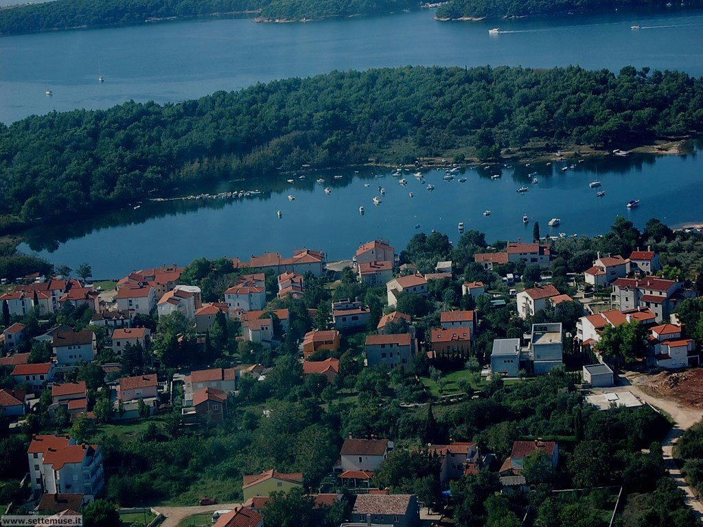 foto croazia vista aerea 16