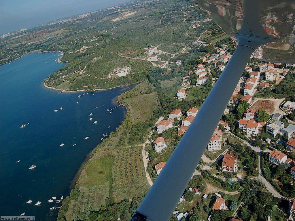 foto croazia vista aerea 18
