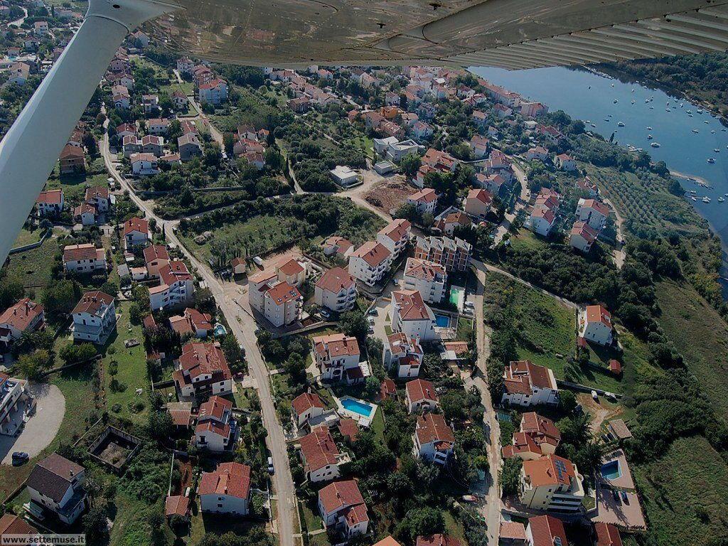 foto croazia vista aerea 19