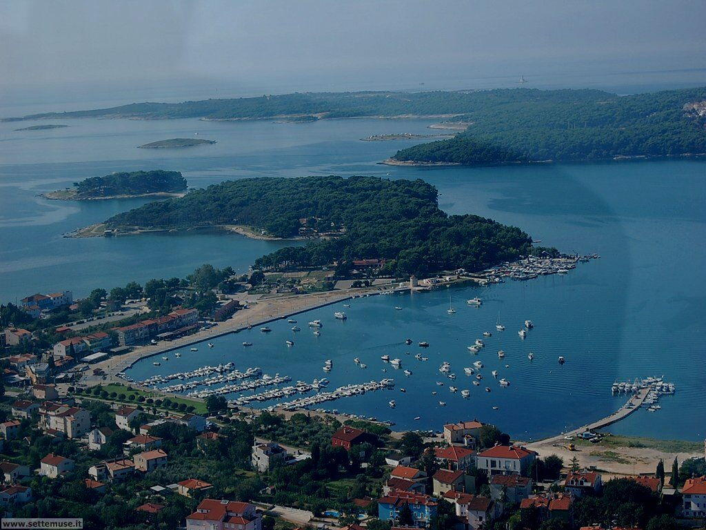 foto croazia vista aerea 20