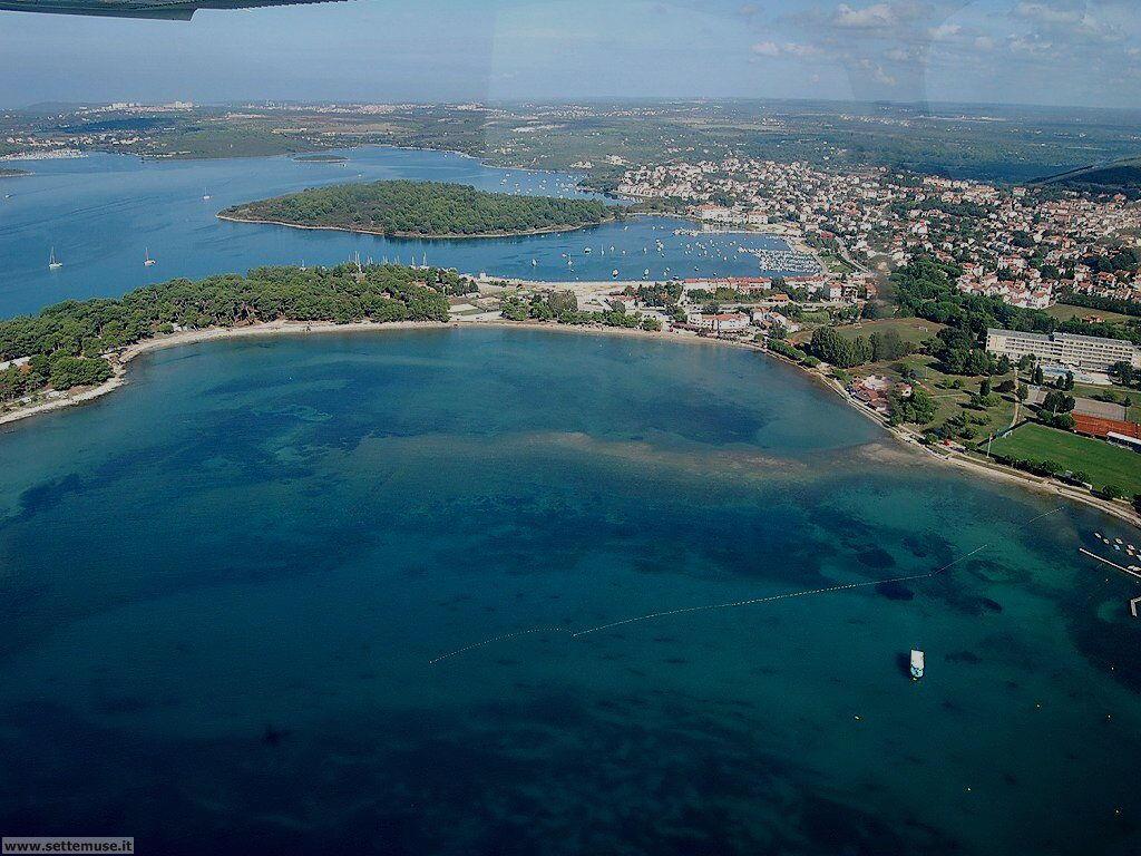 foto Croazia indice località