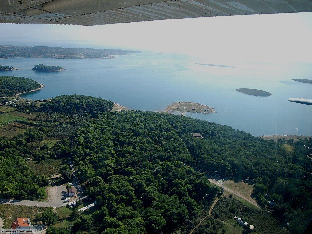 foto croazia vista aerea 28