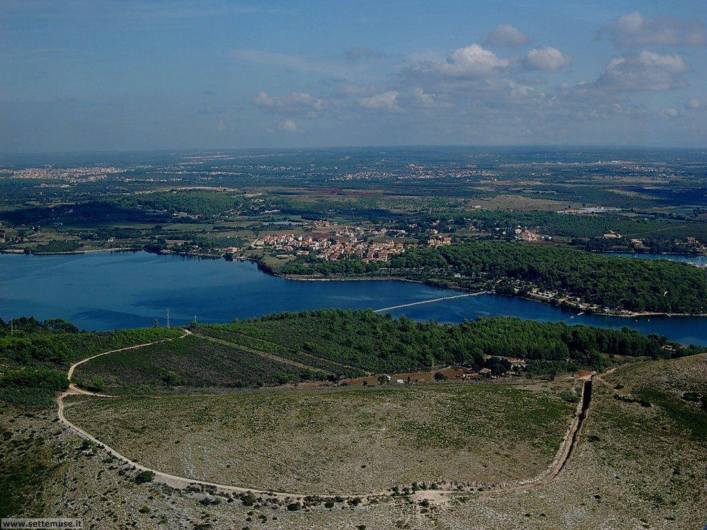 foto croazia vista aerea 29