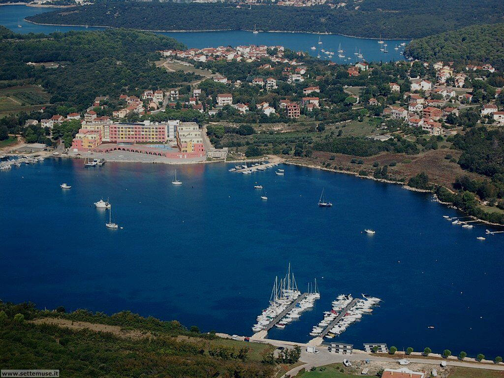 foto croazia vista aerea 31