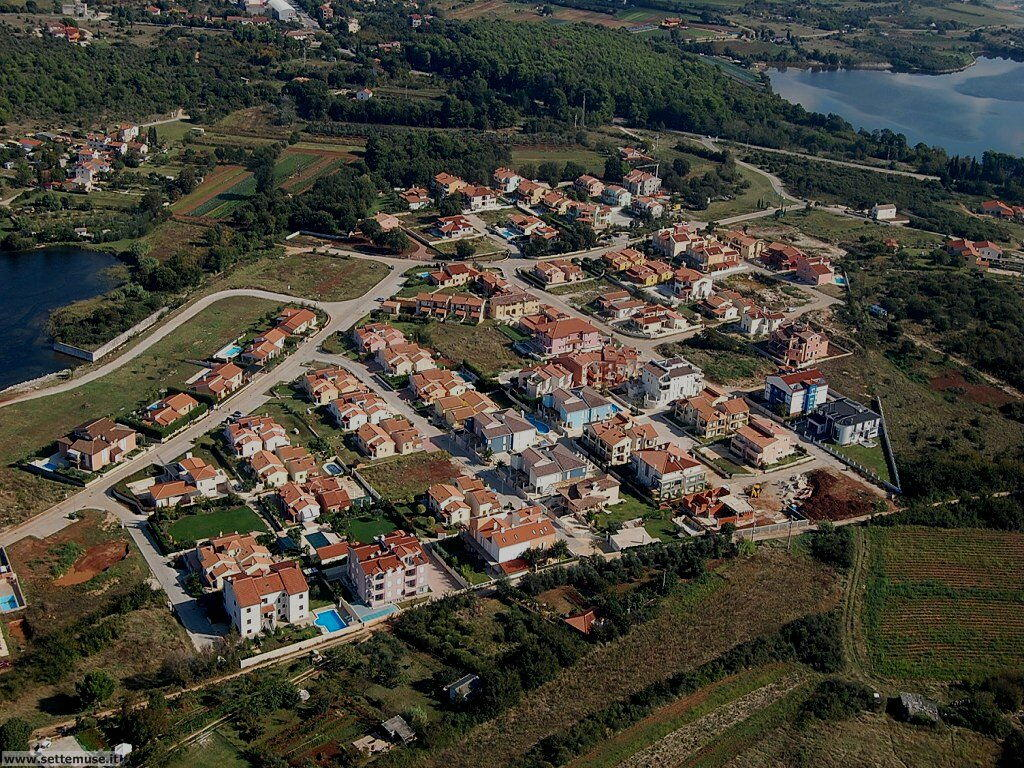 foto croazia vista aerea 32