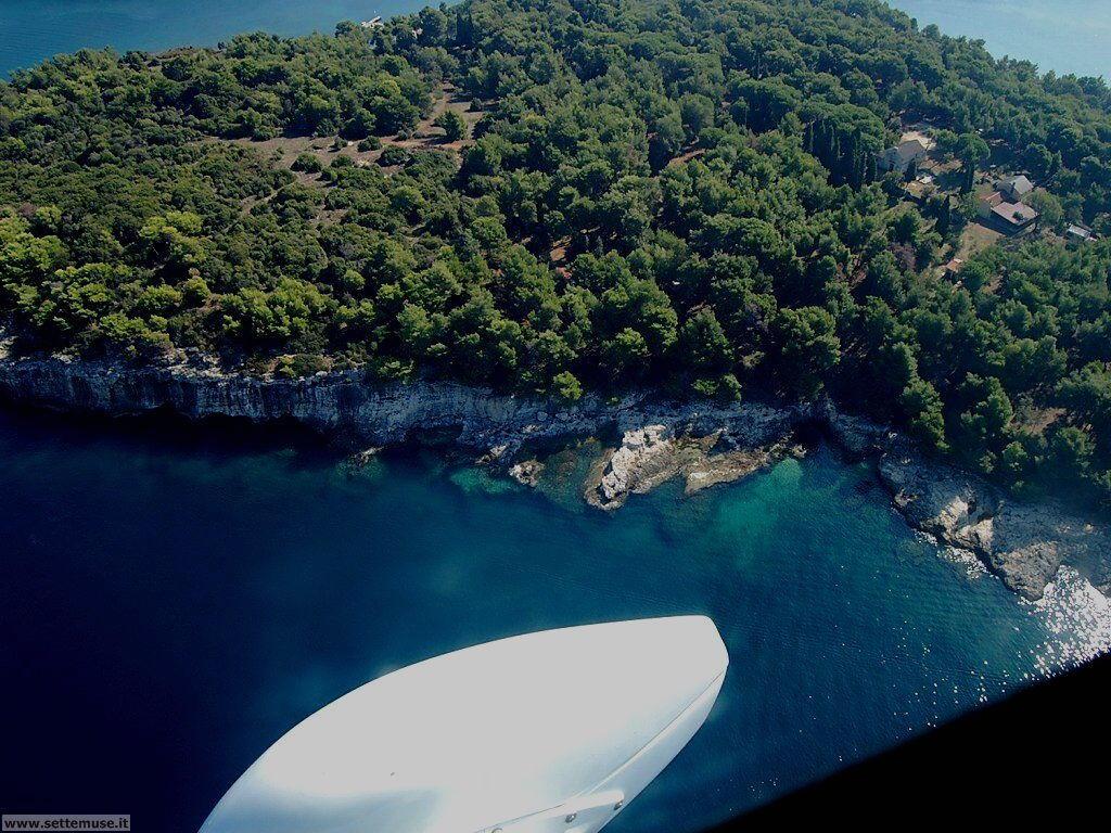 foto croazia vista aerea 40