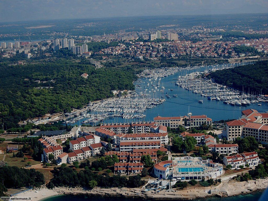 foto croazia vista aerea 41