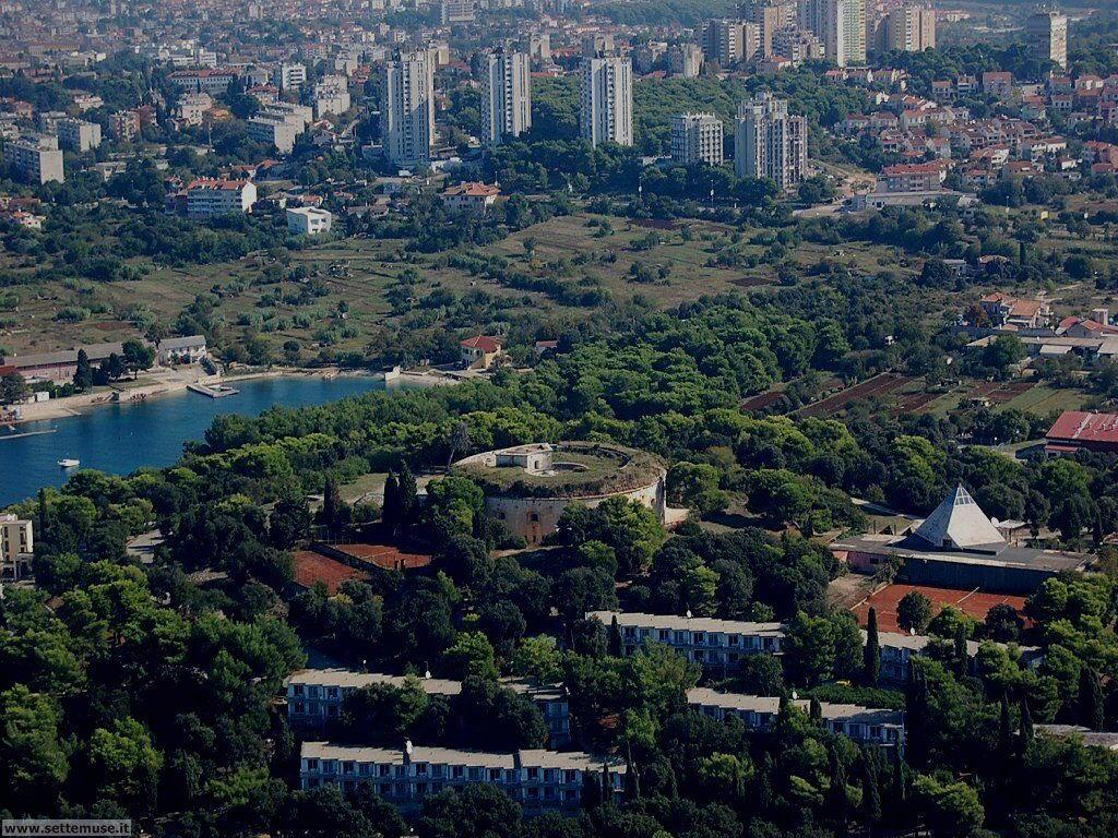foto croazia vista aerea 45