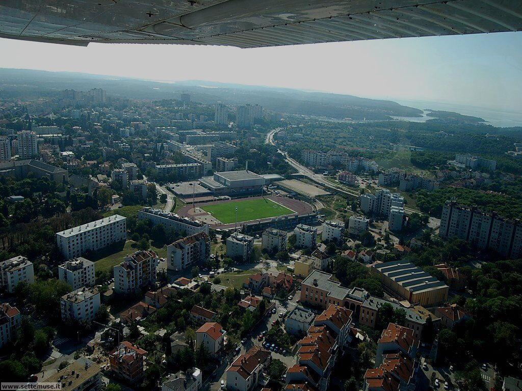 foto croazia vista aerea 49