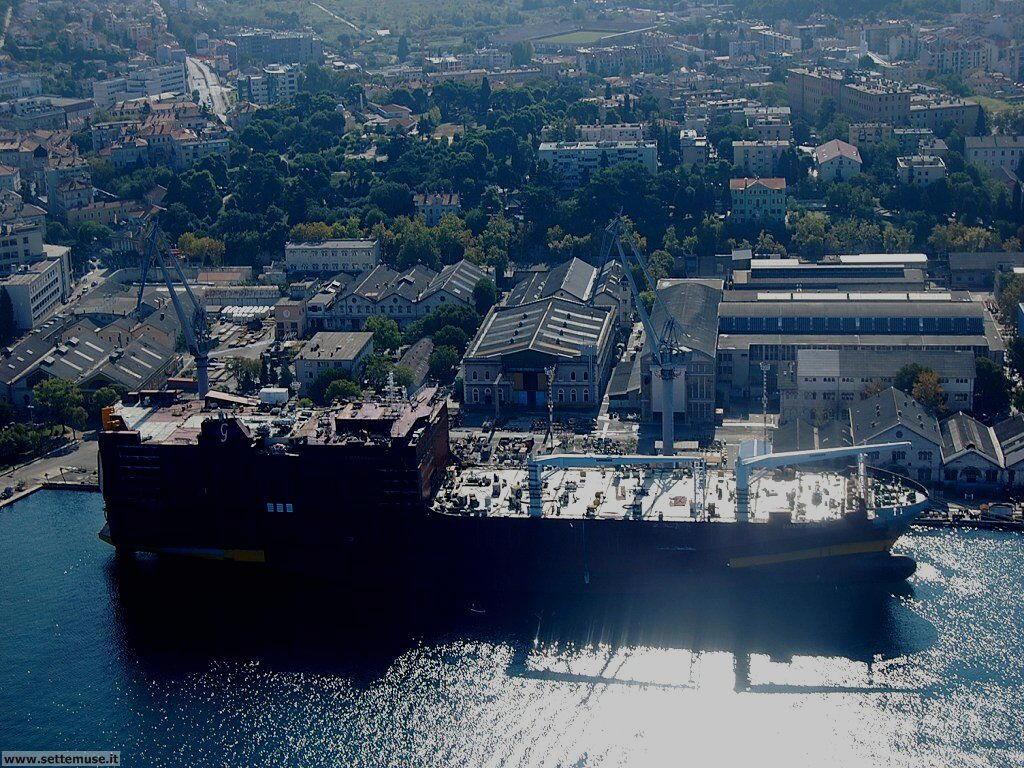 foto croazia vista aerea 51