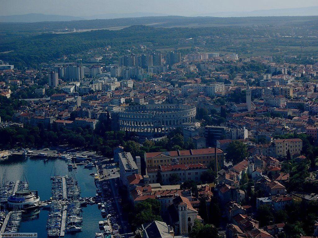 foto croazia vista aerea 52