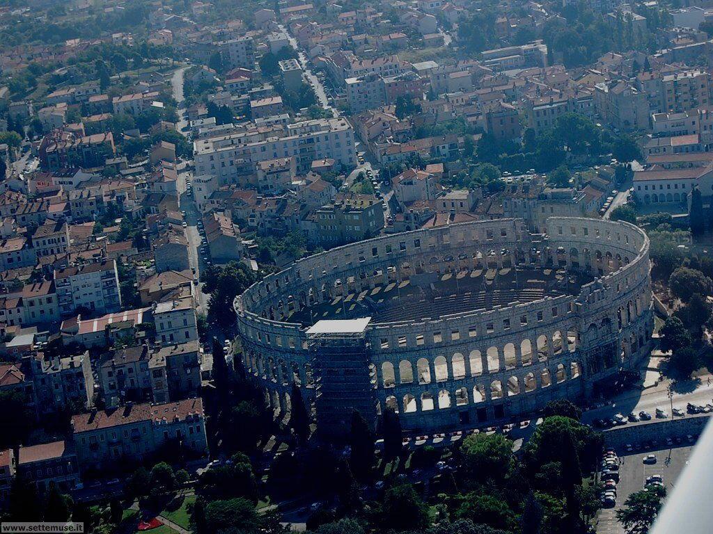foto croazia vista aerea 54