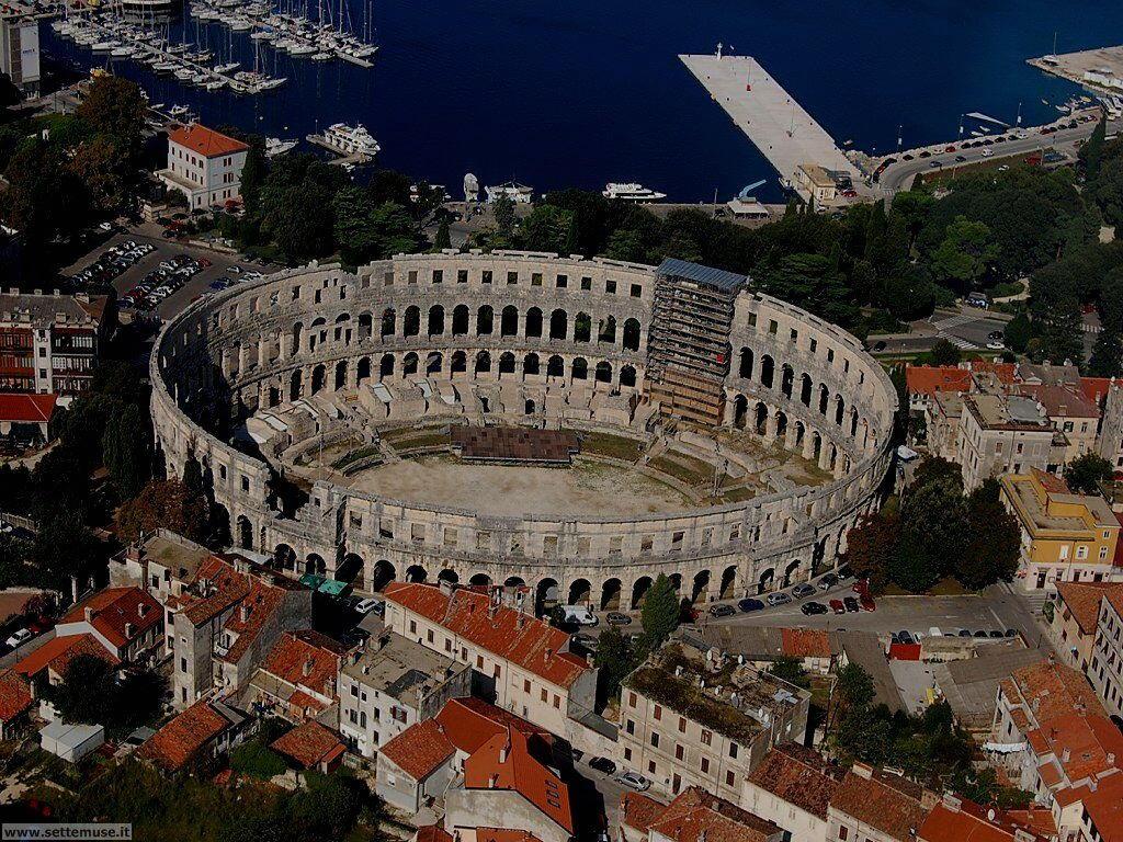 foto croazia pula 056