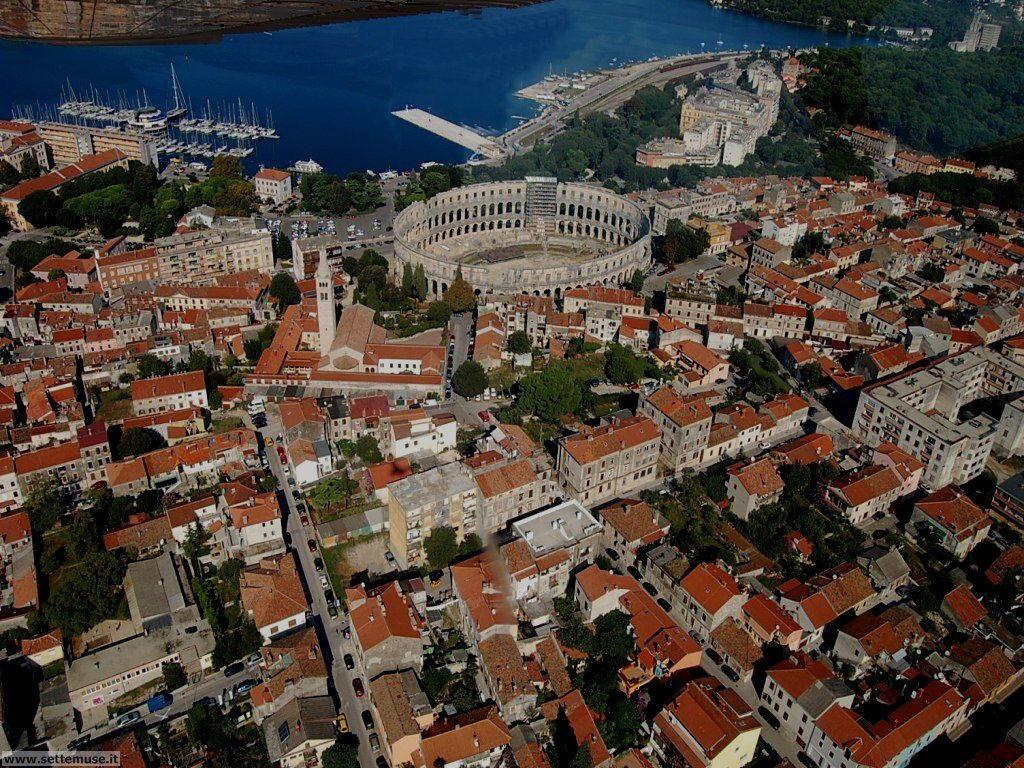 foto croazia vista aerea 57