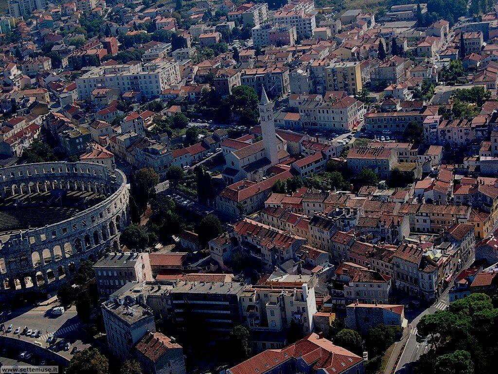 foto croazia vista aerea 61