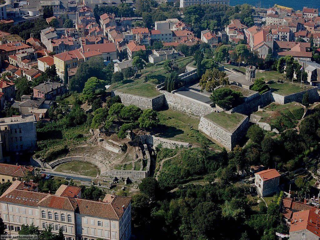 foto croazia vista aerea 62