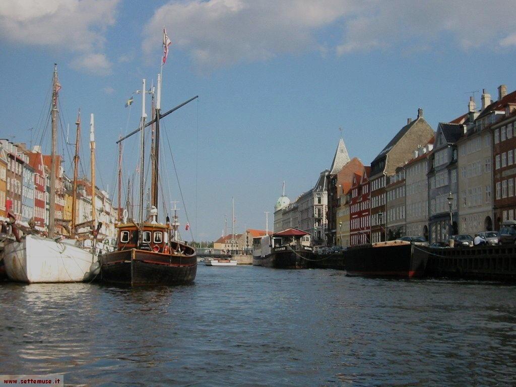 Danimarca copenhagen 004
