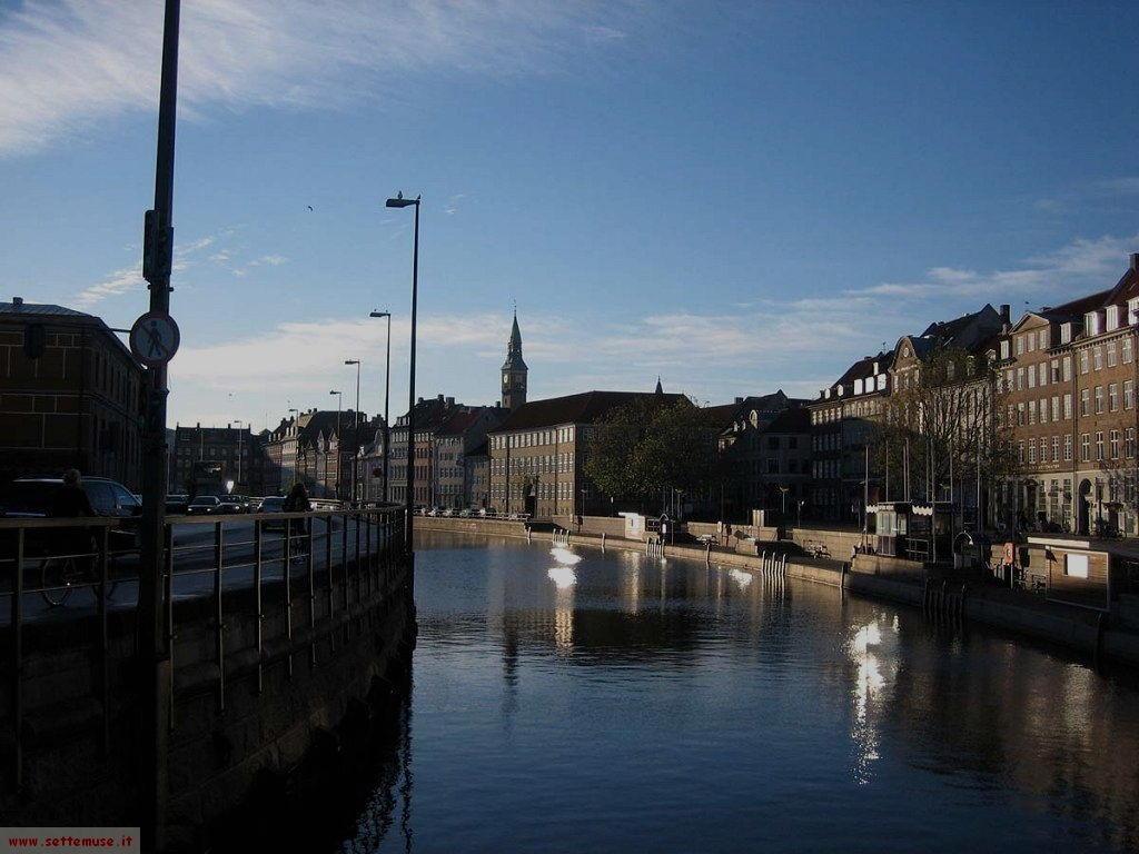 Danimarca Vindebrogade