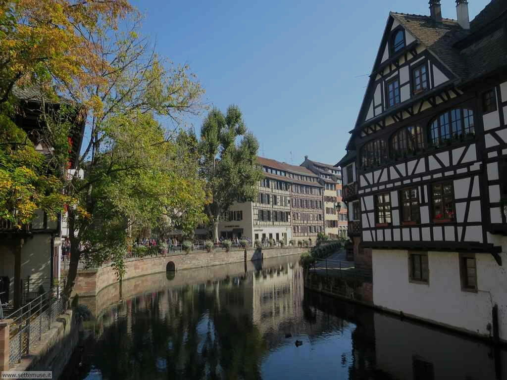 foto Francia Strasburgo 3