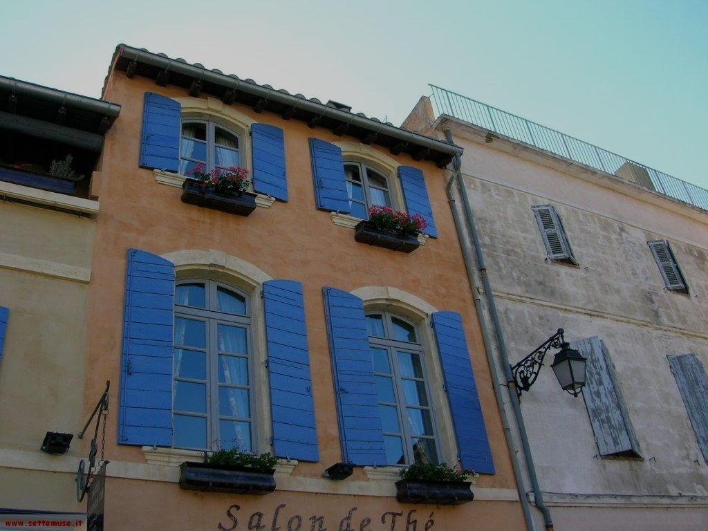 foto Arles