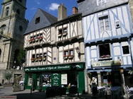 francia bretagne