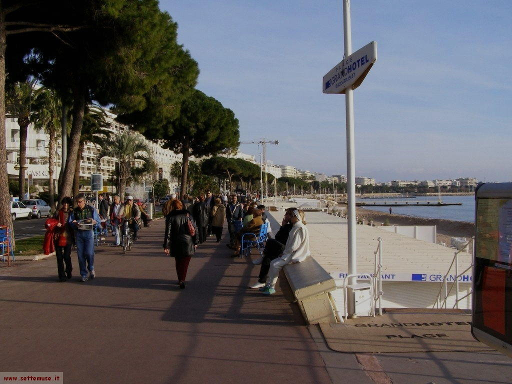 foto Cannes