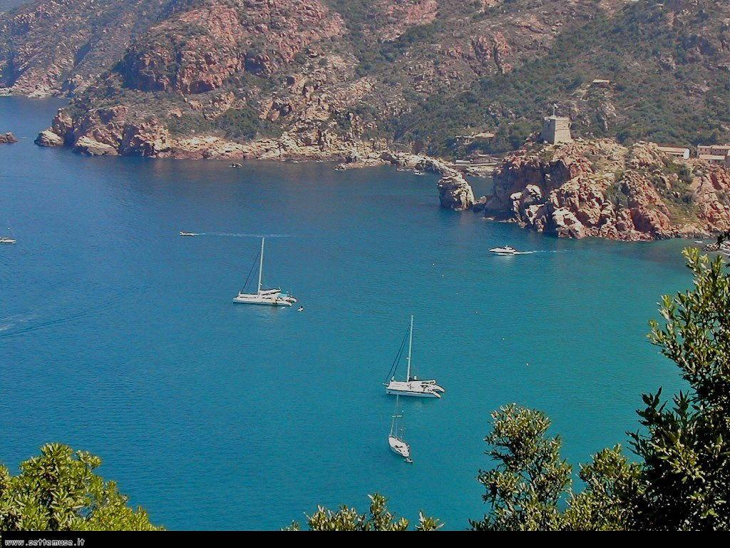 foto Corsica
