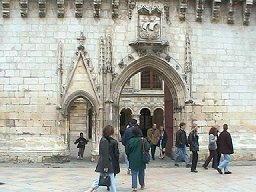 La Rochelle Francia