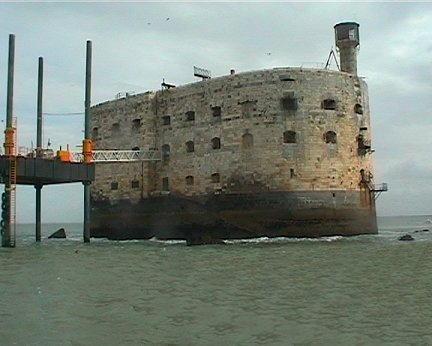 La Rochelle Fort Boyard