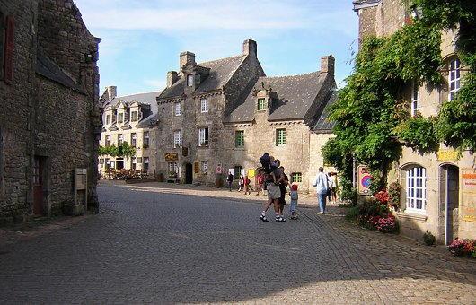 Britannia Francia