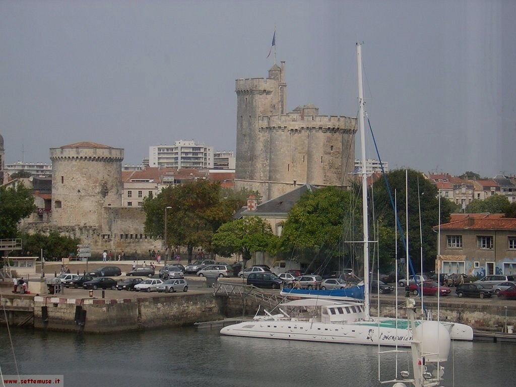 foto La Rochelle