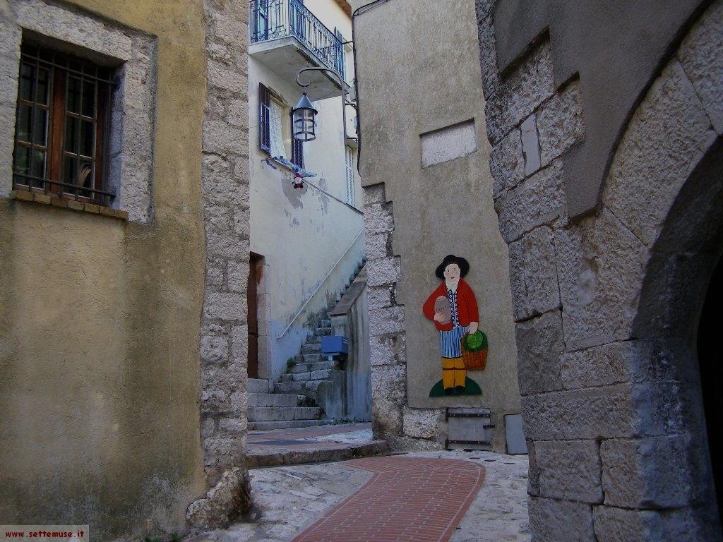 foto Francia La Turbie