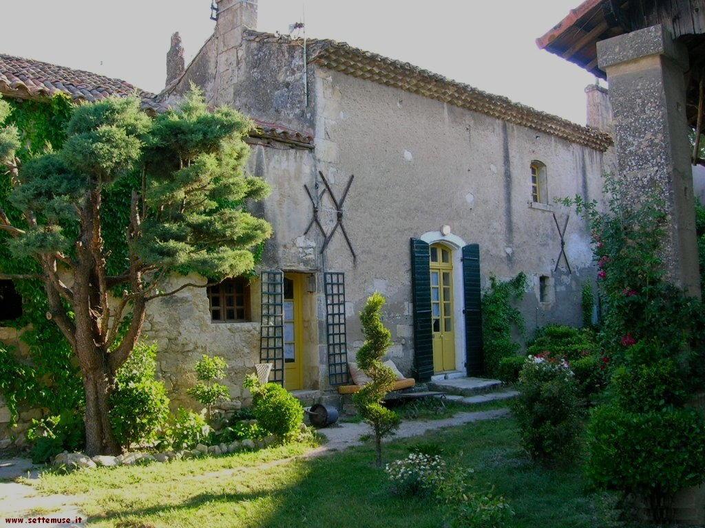 foto Francia Le Presbitere