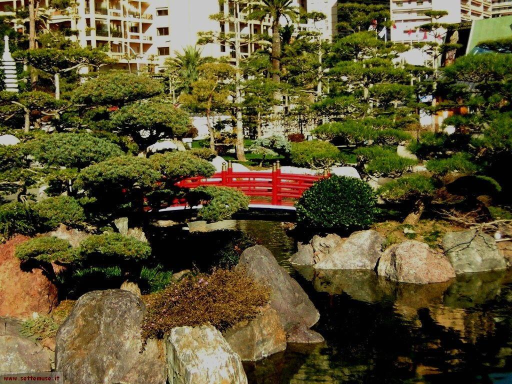 Giardini giapponesi trendy finest tsuboniwa with giardini for Giardini giapponesi
