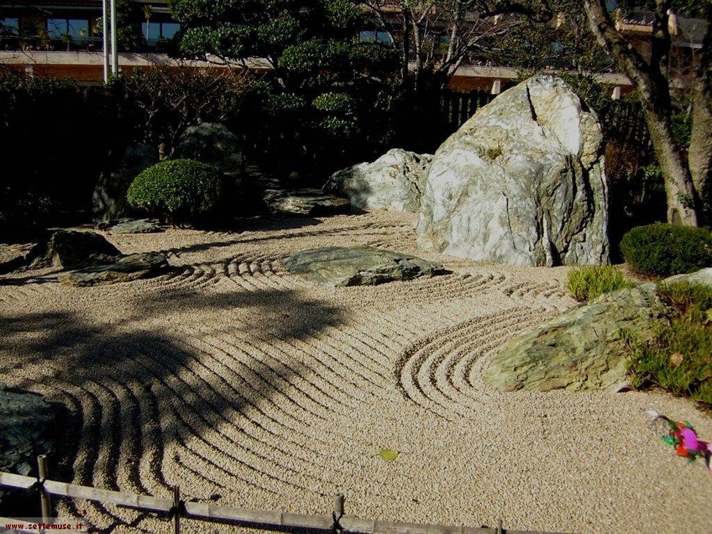 Monaco giardini giapponesi cosa vedere cosa fare in - Giardini foto immagini ...