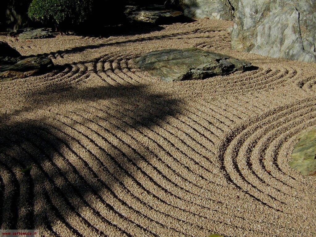 Slideshow foto monaco giardini giapponesi for Giardini zen giapponesi
